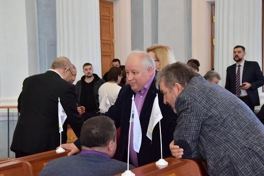 Щодо прийнятих змін до обласного бюджету Черкаської обласної ради на 2020 рік